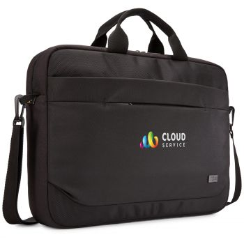 Case Logic Advantage Laptop Attaché 17""