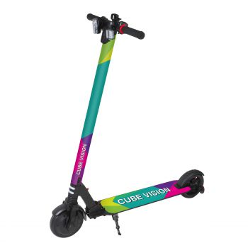 E-Scooter Classic Personalized